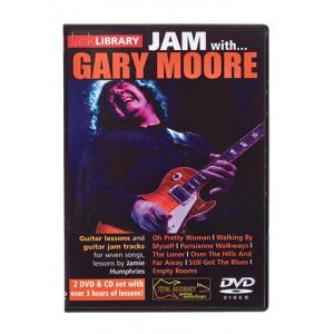 """Take the """"IS IT GOOD FOR ME"""" test for """"Roadrock International Jam with Gary Moore"""", read the reviews and join the community!"""