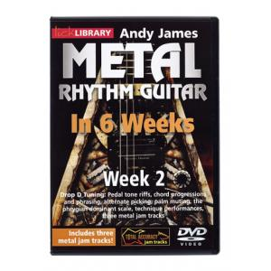 """Take the """"IS IT GOOD FOR ME"""" test for """"Roadrock International Metal Rhythm Guitar Week 2"""", read the reviews and join the community!"""