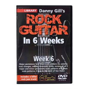 """Take the """"IS IT GOOD FOR ME"""" test for """"Roadrock International Rock Guitar Week 6"""", read the reviews and join the community!"""