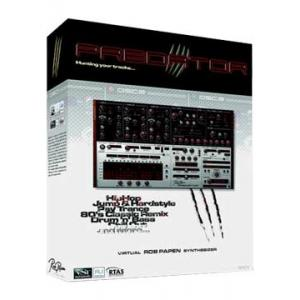 "Take the ""IS IT GOOD FOR ME"" test for ""Rob Papen Predator"", read the reviews and join the community!"