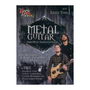 "Take the ""IS IT GOOD FOR ME"" test for ""Rock House Method Metal Guitar Dark Metal 2 DVD"", read the reviews and join the community!"