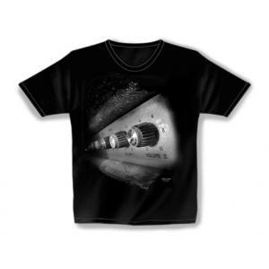 """Take the """"IS IT GOOD FOR ME"""" test for """"Rock You T-Shirt Power Complex S"""", read the reviews and join the community!"""