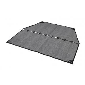 """Take the """"IS IT GOOD FOR ME"""" test for """"Rockbag 22200 Drum Carpet"""", read the reviews and join the community!"""