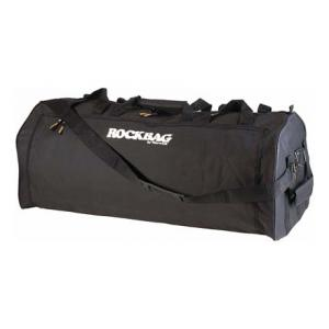 Is Rockbag RB 22500B Drummer Hardware Bag the right music gear for you? Find out!