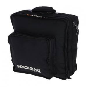 """Take the """"IS IT GOOD FOR ME"""" test for """"Rockbag RB 23425 B Mixer Bag"""", read the reviews and join the community!"""