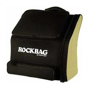Is Rockbag RB 25100B Accordion Bag 48 the right music gear for you? Find out!