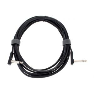 Is Rockboard Flat Lead Cable 300cm A/A blk a good match for you?