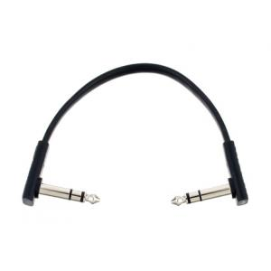 Is Rockboard Flat TRS Cable 15 cm BK a good match for you?