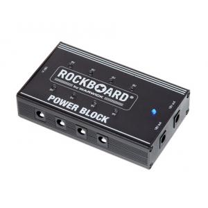 Is Rockboard Power Block a good match for you?