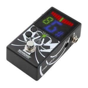 Is Rockboard ST-01 Chromatic Pedal Tuner a good match for you?