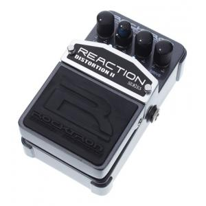 Is Rocktron Reaction Distortion 2 the right music gear for you? Find out!