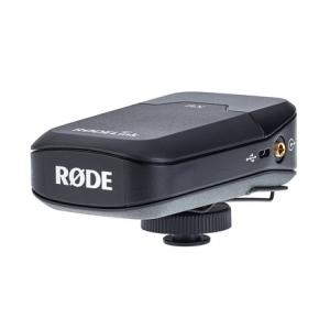Is Rode RX-CAM a good match for you?