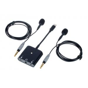 Is Rode SC6-L Mobile Interview Kit a good match for you?