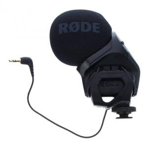 Is Rode Stereo VideoMic Pro a good match for you?