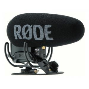 Is Rode VideoMic Pro a good match for you?