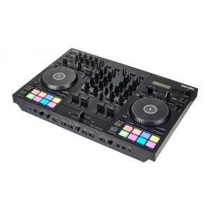 Is Roland DJ-707M B-Stock a good match for you?