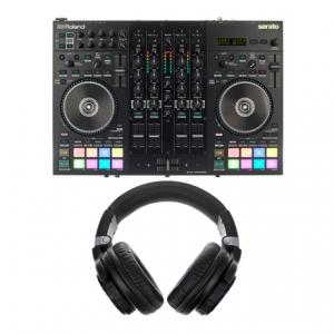 Is Roland DJ-707M Headphone Bundle a good match for you?