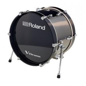 """Take the """"IS IT GOOD FOR ME"""" test for """"Roland KD-180 18'x12' Kick Pad"""", read the reviews and join the community!"""