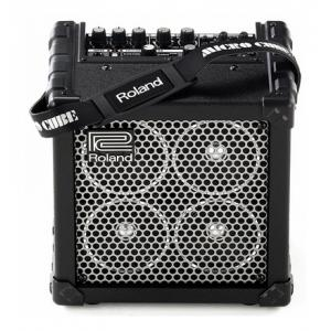 "Take the ""IS IT GOOD FOR ME"" test for ""Roland Micro Cube Bass RX"", read the reviews and join the community!"
