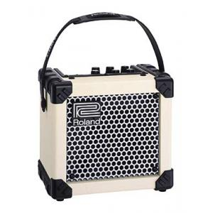"""Take the """"IS IT GOOD FOR ME"""" test for """"Roland Micro Cube Ltd White"""", read the reviews and join the community!"""