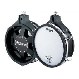 """Take the """"IS IT GOOD FOR ME"""" test for """"Roland PD-105BK 10' V-Drum Pad"""", read the reviews and join the community!"""