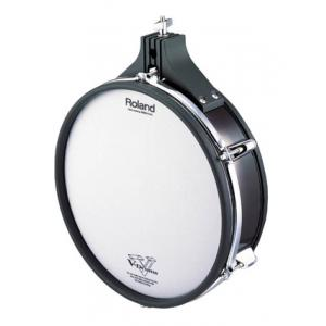 """Take the """"IS IT GOOD FOR ME"""" test for """"Roland PD-125BK 12' V-Drum Pad"""", read the reviews and join the community!"""