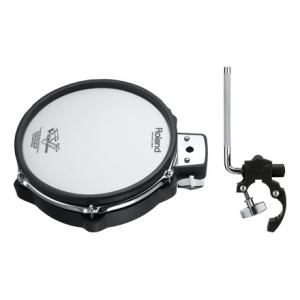 """Take the """"IS IT GOOD FOR ME"""" test for """"Roland PDX-100 10' V-Drum Pad Set"""", read the reviews and join the community!"""