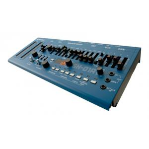 Is Roland SH-01A-BU blue a good match for you?