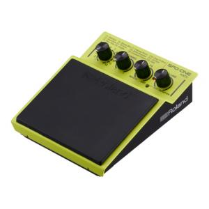Is Roland SPD::ONE Kick a good match for you?