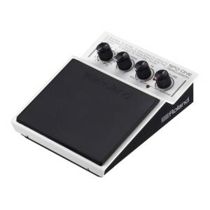 Is Roland SPD::ONE Percussion a good match for you?