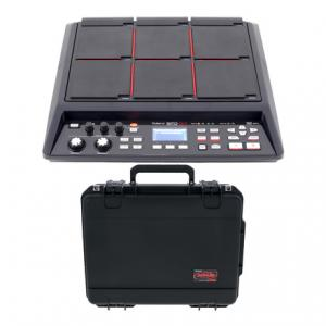 Is Roland SPD-SX Pad + SKB 3i Case a good match for you?