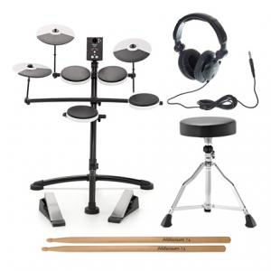 """Take the """"IS IT GOOD FOR ME"""" test for """"Roland TD-1K V-Drum Set Bundle"""", read the reviews and join the community!"""