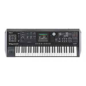 "Take the ""IS IT GOOD FOR ME"" test for ""Roland V-Synth GT"", read the reviews and join the community!"