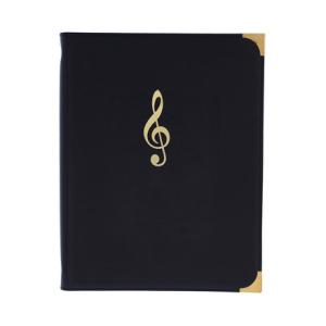 """Take the """"IS IT GOOD FOR ME"""" test for """"Rolf Handschuch Music Folder Classic Black"""", read the reviews and join the community!"""