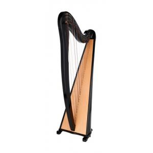 Harps: What is a Good Match for your Music Taste?