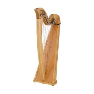 Is Roth & Junius Celtic Lever Harp Kyra 22 Str a good match for you?