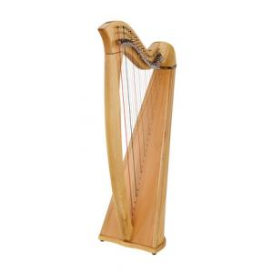 Is Roth & Junius Celtic Lever Harp Kyra 27 Str a good match for you?