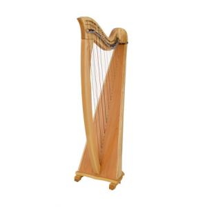 Is Roth & Junius Celtic Lever Harp Kyra 34 Str a good match for you?