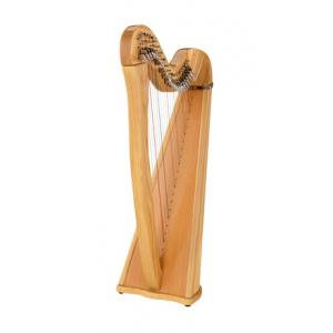 Is Roth & Junius Celtic Lever Harp Leyla 22 Str a good match for you?