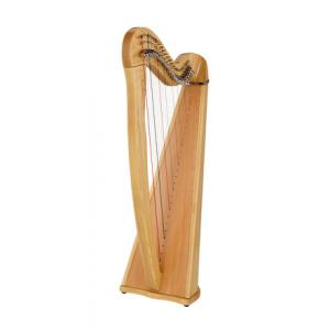 Is Roth & Junius Celtic Lever Harp Leyla 27 Str a good match for you?