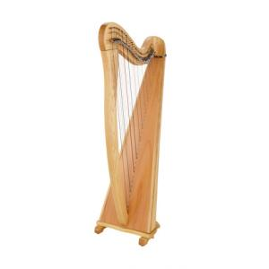 Is Roth & Junius Celtic Lever Harp Leyla 34 Str a good match for you?
