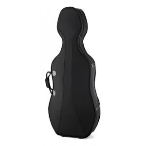 Is Roth & Junius RJCC-4/4SL Cello Case the right music gear for you? Find out!