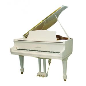 """Take the """"IS IT GOOD FOR ME"""" test for """"Roth & Junius RJGP 150 WH/P Grand Piano"""", read the reviews and join the community!"""