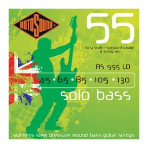 Is Rotosound 555LD a good match for you?