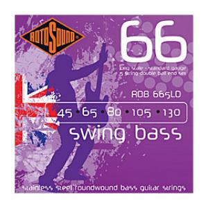 Is Rotosound RDB665LD a good match for you?