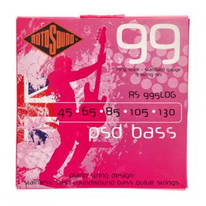 Is Rotosound RS995LDG a good match for you?