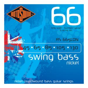 Is Rotosound RS 665LDN a good match for you?