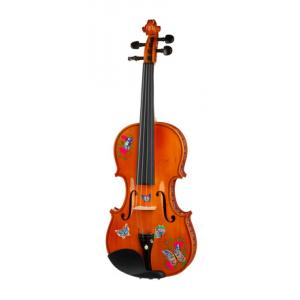 "Take the ""IS IT GOOD FOR ME"" test for ""Rozanna`s Violins Butterfly Dream Violin 4/4 NA"", read the reviews and join the community!"