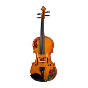 "Take the ""IS IT GOOD FOR ME"" test for ""Rozanna`s Violins Butterfly Rose Tattoo Violin N"", read the reviews and join the community!"