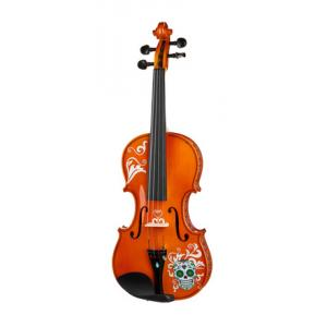 "Take the ""IS IT GOOD FOR ME"" test for ""Rozanna`s Violins Mariachi Sugar Skull Violin N"", read the reviews and join the community!"